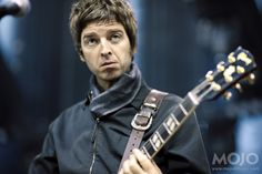 Noel Gallagher's High Flying Birds play the Main Stage at the Isle of Wight Festival 2012. Description from pinterest.com. I searched for this on bing.com/images