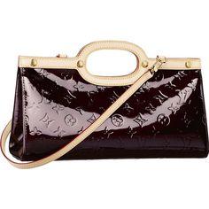 Louis Vuitton Roxbury Drive Monogram Vernis M91995 f6c82713b7637