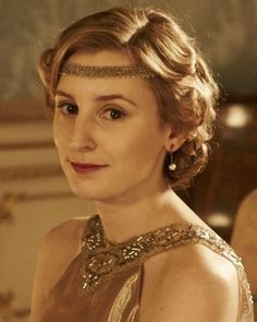 Edith Pelham née Crawley Marchioness of Hexham Edith Crawley, Matthew Crawley, Second Cousin, Sister In Law, Cassandra Jones, Lady Sybil, Dowager Countess, Marquess, Lady Mary