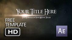free outro template dark style sony vegas pro 11 12 13 ыы Блог