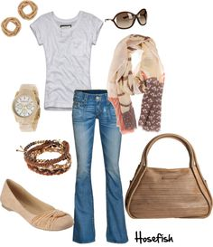 """""""Earthy"""" by hosefish on Polyvore"""