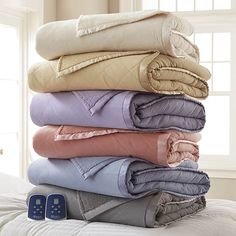 7edec8f7d0 An electric blanket can be a great way to soften up your  memoryfoam  mattress before