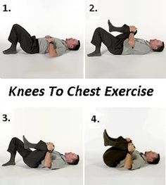 3 Most effective Exercise for Lower Back Injuries | Sweet Additions