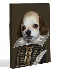 Dog / Willian Shakespeare
