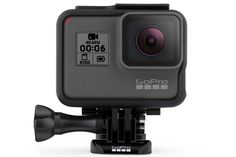 Go pro hero 6   I would love this so so so much!!