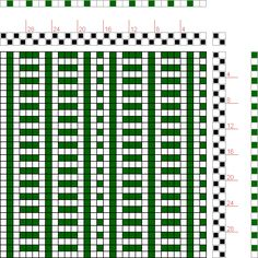 http://www.handweaving.net/PatternDisplay.aspx?PATTERNID=44223 Figure 1698:  A Handbook of Weaves by G. H. Oelsner, Germany, ca 1915  Draft #44223