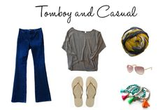 Tomboy & Casual | Every Style, Every Wear: Oversized Sweater | Taim Boutique