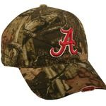 Hat Special - Regular $18.95.   ON SALE NOW FOR $16.95. Mossy Oak Brand  LOTS OF SEC COLLEGE HATS TO CHOOSE FROM  Description 6 panel  Low Crown  Unstructured  Pre-curved Frayed Visor  Flat Stitch Embroidery on Back Strap  Q3® Sweatband  Frayed Visor  3MM Foam Stitch Embroidery on Front  Material  Cotton/Polyester Twill   Sizes  Adjustable Hook/Loop Tape Closure