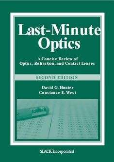 Fallbuch innere medizin 4th edition last minute optics a concise review of optics refraction and contact lenses 2nd edition fandeluxe Choice Image