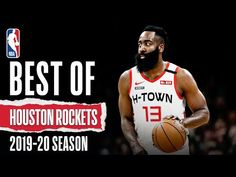 Best Of Houston Rockets | 2019-20 NBA Season - YouTube Houston Rockets Basketball, Nba Basketball, Nba Season, Nba Players, Tank Man, Seasons, Youtube, Seasons Of The Year, Youtubers