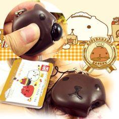 kapibarasan squeeze toy rare kapibarasan kawaii cute stuff