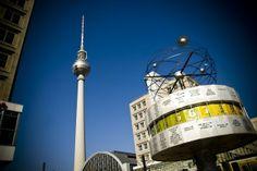 Летние Олимпийские Игры 2024 в Берлине?