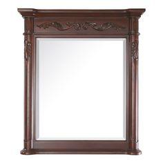 "Avanity Provence 36"" Mirror"