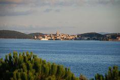 Orebic, Dalmatien, Camping Nevio.