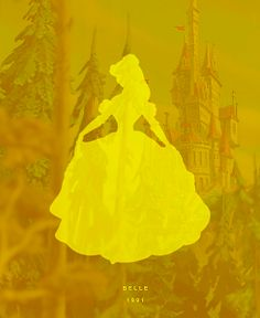 Aka the best Disney princess ever. Of course if they make a Disney princess about me then she would be second best Disney Princess Belle, Princess Art, Disney Princesses, Disney And Dreamworks, Disney Pixar, Walt Disney, Disney Animation, Disney Girls, Disney Love