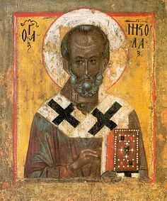 The Road to Rome? Why Orthodoxy Deserves a Second Look: Article outlining the truth behind Roman Catholic objections to Holy Orthodoxy. Byzantine Icons, Byzantine Art, Augustine Of Hippo, Margarita, Santa Pictures, Religion, Russian Icons, Best Icons, Saint Nicholas