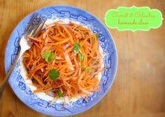 Thai-Style Spicy Cabbage Slaw with Mint and Cilantro Recipe | Cilantro ...
