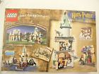 LEGO  4709 Harry Potter Hogwarts Castle 2001 New Unopened Factory Sealed