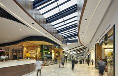 Woodgrove Shopping Centre | Buchan Group