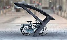 Image result for bicycle shelter