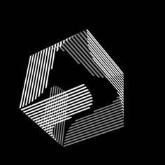 Here's a new batch of incredible animated GIFs by Motion Addicts (previously). and Mike Martin are two motion designers who went to… Doodle Drawings, Cartoon Drawings, Grid Design, Graphic Design, Design Art, Logo Design, Illusion Gif, Generative Art, Animation