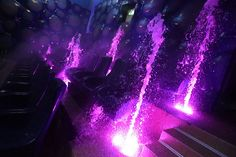 Waterplexx 5D // Magic Fountains // © 2012 Kraftwerk Living Technologies // www.kraftwerk.at