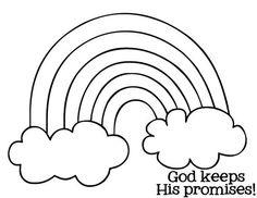 God Loves Me Coloring Pages Printable, Preschool Valentine Crafts ...