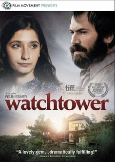 Watchtower (2012) A man and a woman seeking refuge from the world: Nihat at a remote forest fire tower, Seher in her room at a rural bus station. When their lives collide, each now has to fight their battle of conscience before the other.