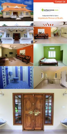 """""""Now this is important because if you don't pay attention"""". Independent Villa For Sale in Irinjalakuda,Thrissur@70Lakh,for more info touch with:-http://bit.ly/1QetAge"""