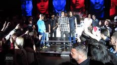 Les twins humiliate the crew they battle against