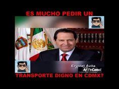 Transporte Publico Ciudad de Mexico