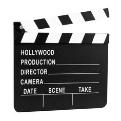 off Clapboard Hollywood party tableware! Shop for Clapboard Hollywood party supplies, Clapboard Hollywood decorations, party favors, invitations, and more. Hollywood Night, Hollywood Photo, Hollywood Theme, Hollywood Classroom, Hollywood Room, Vintage Hollywood, Movie Themes, Party Themes, Movie Decor