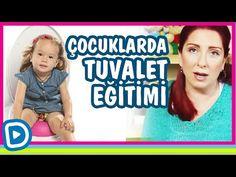 Çocuklarda Tuvalet Eğitimi | Bir Demet Anne - YouTube