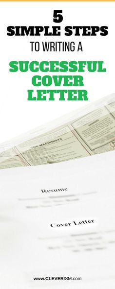 How to write an application letter 757