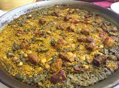 Can Ros. Paella, Masters, Restaurants, Spanish, Rice, Paintings, Canning, Ethnic Recipes, Food