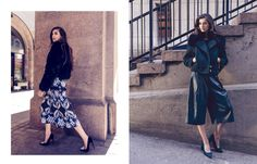 7 Ways To Style Culotte Trousers