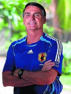 Bolsonaro deixa PP 'governista' rumo ao PSC