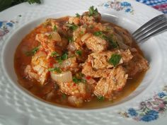 Pasta, Curry, Chicken, Meat, Ethnic Recipes, Food, Curries, Essen, Meals