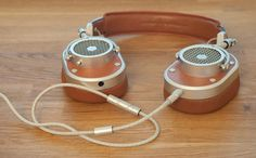 Review: Master & Dynamic MH40 headphones rival my much-loved B&W P5s #Audiophile #Speakers