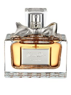 Find Your Perfect Scent - If You're Ladylike & Polished - Dior Miss Dior Le Parfum