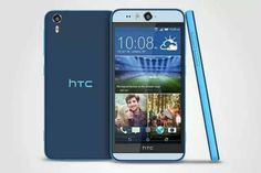 Desire Eye: Novo smartphone da HTC