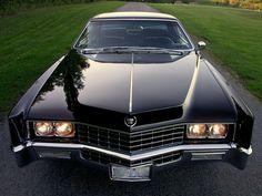 Cadillac Eldorado - 1970