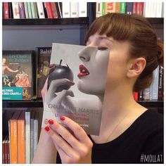 """2,037 Likes, 48 Comments - librairie mollat (@librairie_mollat) on Instagram: """"#deslibrairesàvotreservice Anthologie 11 #bookface #sleeveface #livre#book#buch#libro#livro…"""""""