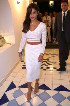 Vanessa's outfit <3