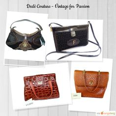Vintage Bags and More. Check out our products now: www.dedecouture.com  #vintagelove #retrodress #vintagelifestyle #vintagelook #vintagedress #fashionblogger #vintageclothing #vintagejewelry #vintageinspired #vintagestore #vintagebag #vintagelover #vintageclothes #vintageshopping #vintageclothingforsale #vintagestyle #vintageshop #modavintage #ビンテージ #instavintage #style #60sdress #vintagefashion #vintage #fashion #古着 #vtg #retro #coolture #vintagemarketmacau