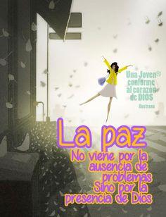 La Paz !!