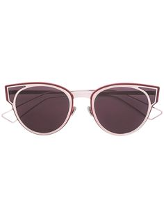 560€ Dior Eyewear lunettes de soleil Dio Sculpt Lunettes De Soleil,  Fringues, Solaire 3e70b8f73620