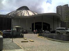 Catedral de Joinville.
