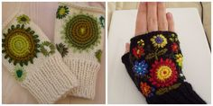 Knitting and some more - free patterns: knitting