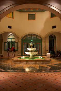 Touring Plans resort guide: Disney's Coronado Springs Resort